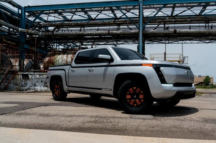 Are Electric Pickup Trucks Ready for Work?