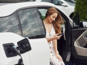 The Business Case For Workplace Charging