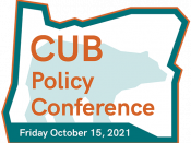 11th Annual CUB Policy Conference