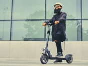 Equitable Micromobility