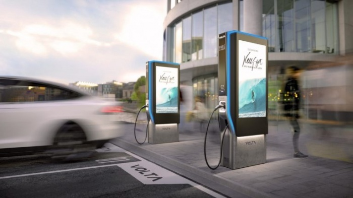 Earn More with Carbon Offsets for Charging