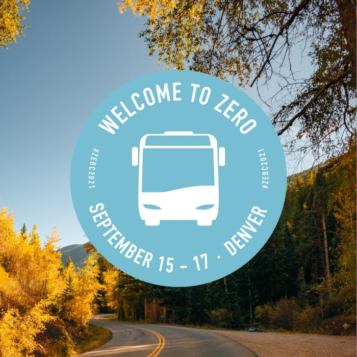 2021 Zero Emission Bus Conference