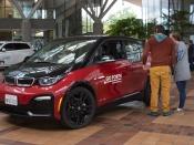 Oregon's Drive Electric Week Virtual Event