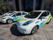 Electric Vehicles Beyond the Road: A Demonstration & Discussion