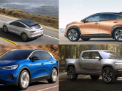The EVening Commute Series: What's to come in 2021? - An EV Overview