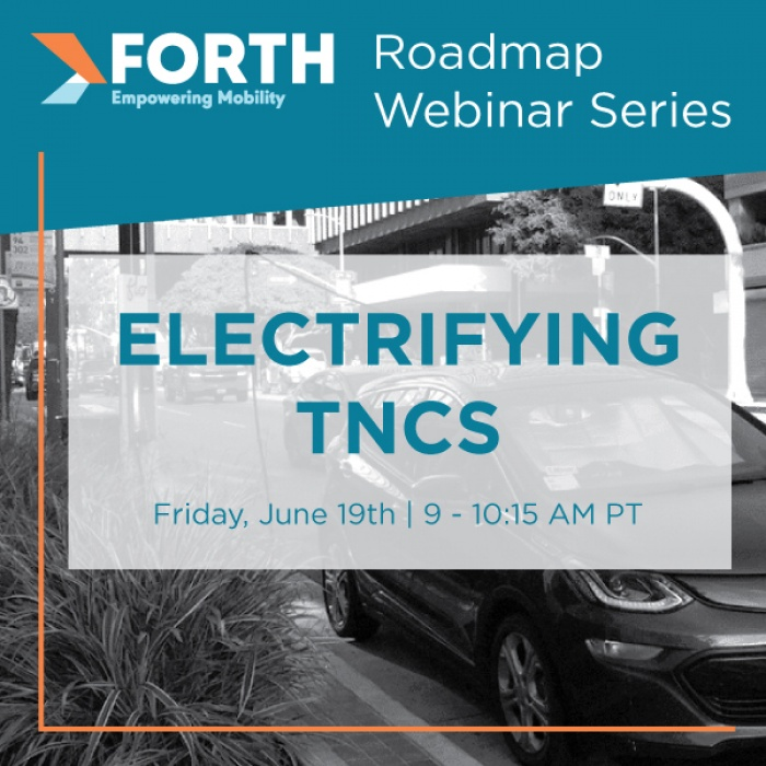 Electrifying TNCs