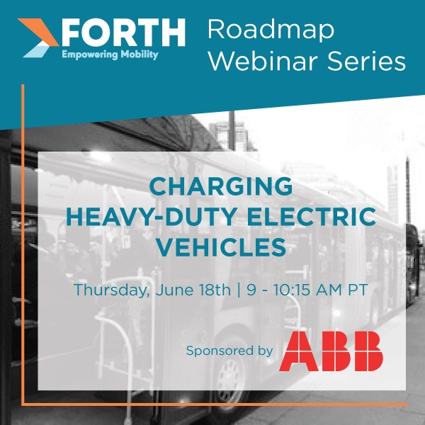 Charging Heavy-Duty Electric Vehicles