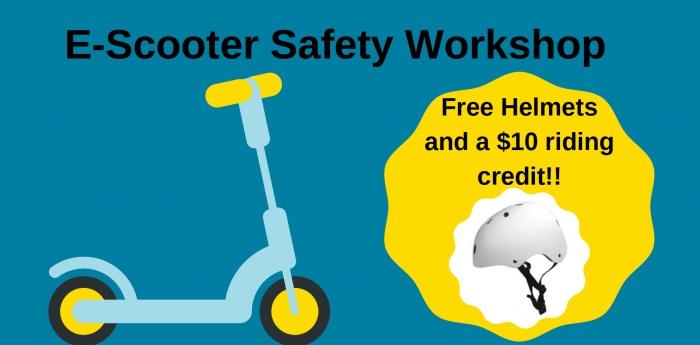 Razor E-Scooter Safety Workshop