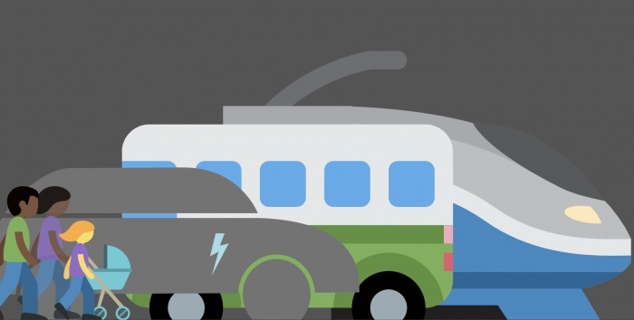 Cities Stepping Into Transportation Electrification