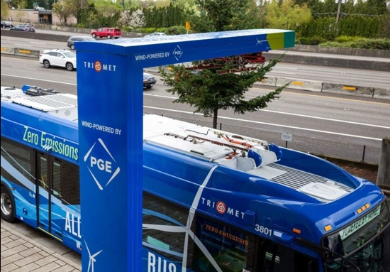 Clean and Equitable Mass Transit