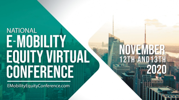 National E-Mobility Equity Conference