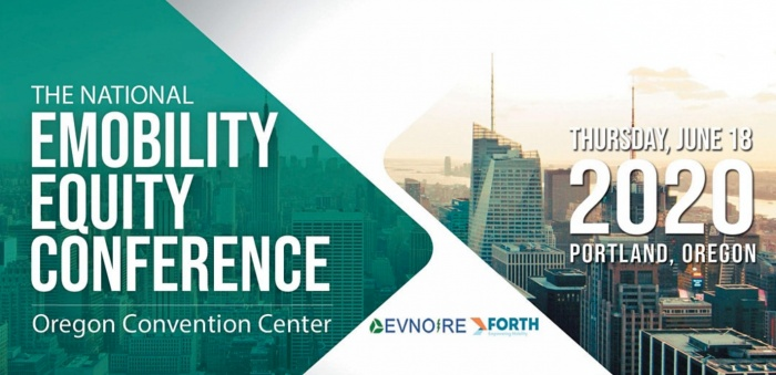 National EMobility Equity Conference