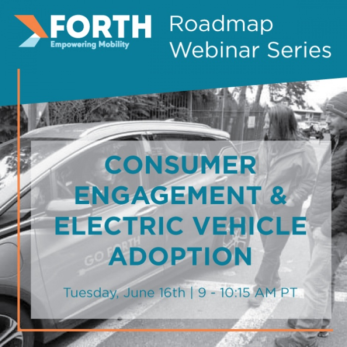 Consumer Engagement & EV Adoption
