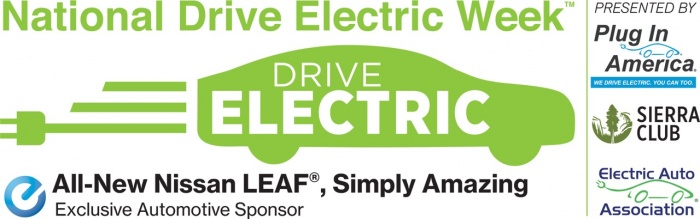 Dallas Virtual National Drive Electric Week Event