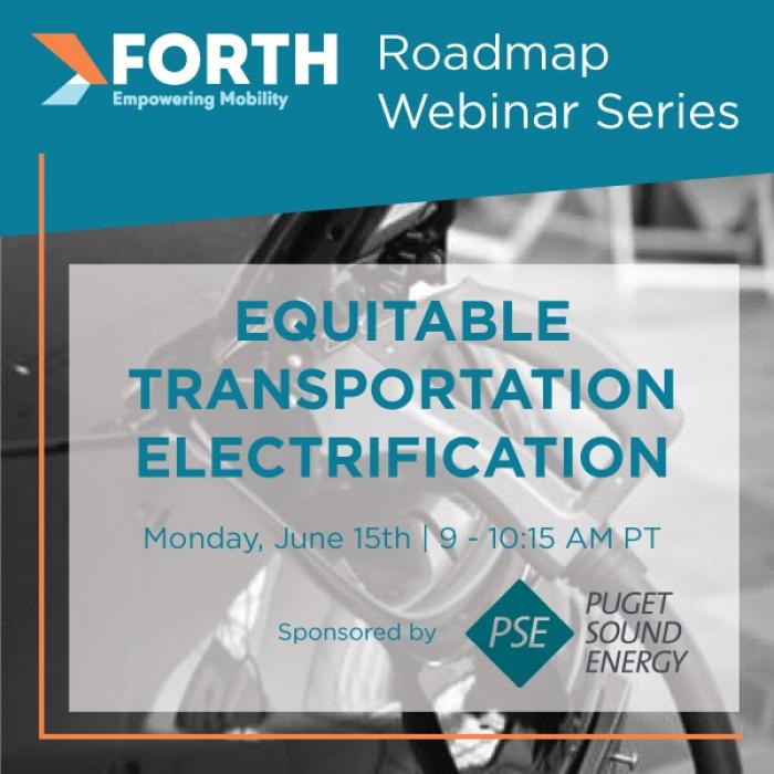 Equitable Transportation Electrification
