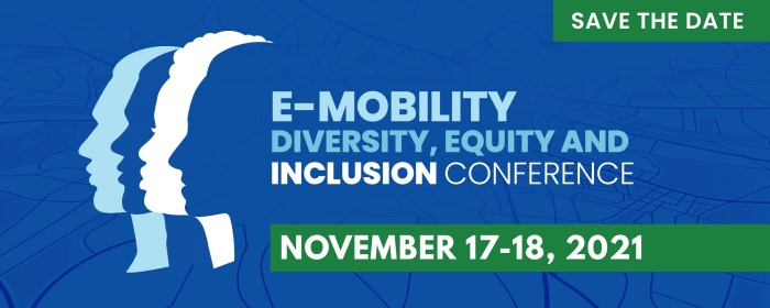 E-Mobility Diversity, Equity & Inclusion Virtual Conference