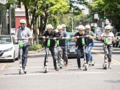 The EVening Commute: Electric Bikes, Scooters & Skateboards - A Revolution in Micromobility