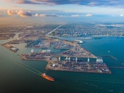 Port Electrification Strategies and Programs