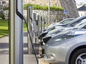 Everything You Need to Know on Right of Way EV Charging